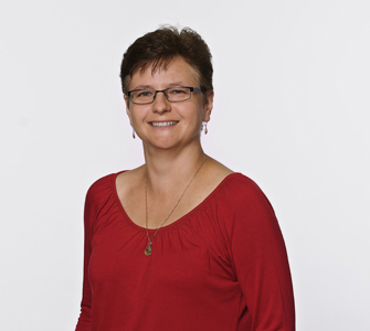 Anna Offenberg