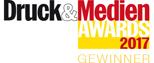 Druck & Medien Awards 2017 Gewinner